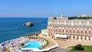 biarritz information for the uk traveller biarritz france. Black Bedroom Furniture Sets. Home Design Ideas