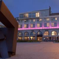 10 best hotels in biarritz. Black Bedroom Furniture Sets. Home Design Ideas